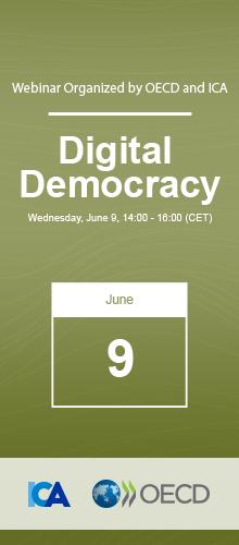 [Banner] Digital Democracy